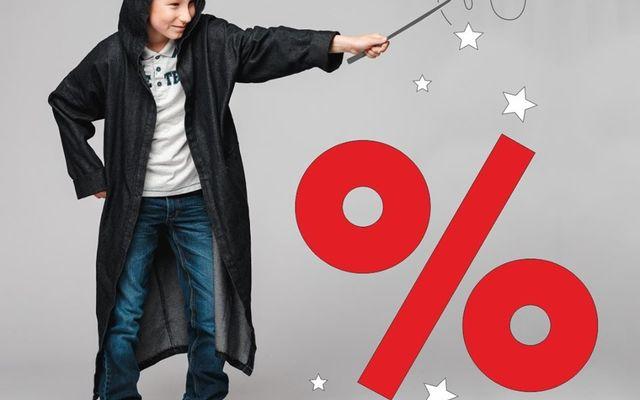 DODATNIH 20% POPUSTA U FRODDO SHOPU