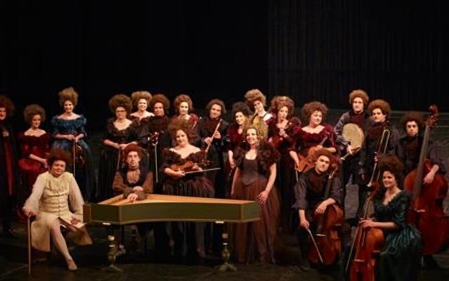 Korizmeni koncert Zagorju