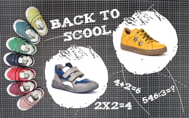 BUDI COOL – FRODDO BACK TO SCHOOL!
