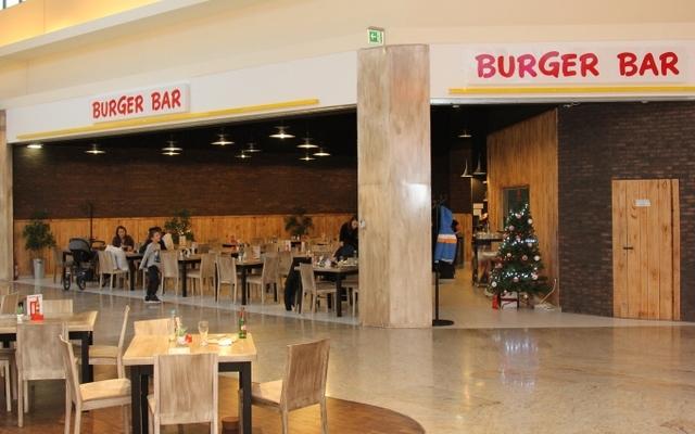 Novo u Westgateu! Burger Bar i Family restaurant
