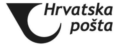 Hrvatska Pošta - Paketomat