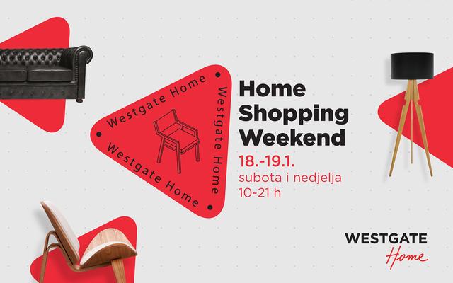 Home Shopping Weekend 18. - 19.1.2020. EN