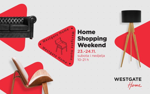 Home Shopping Weekend 23. - 24.11. EN