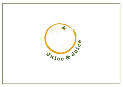 JUICE&JUICE bar