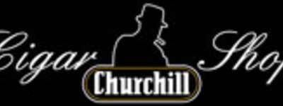Smoking - Churchill