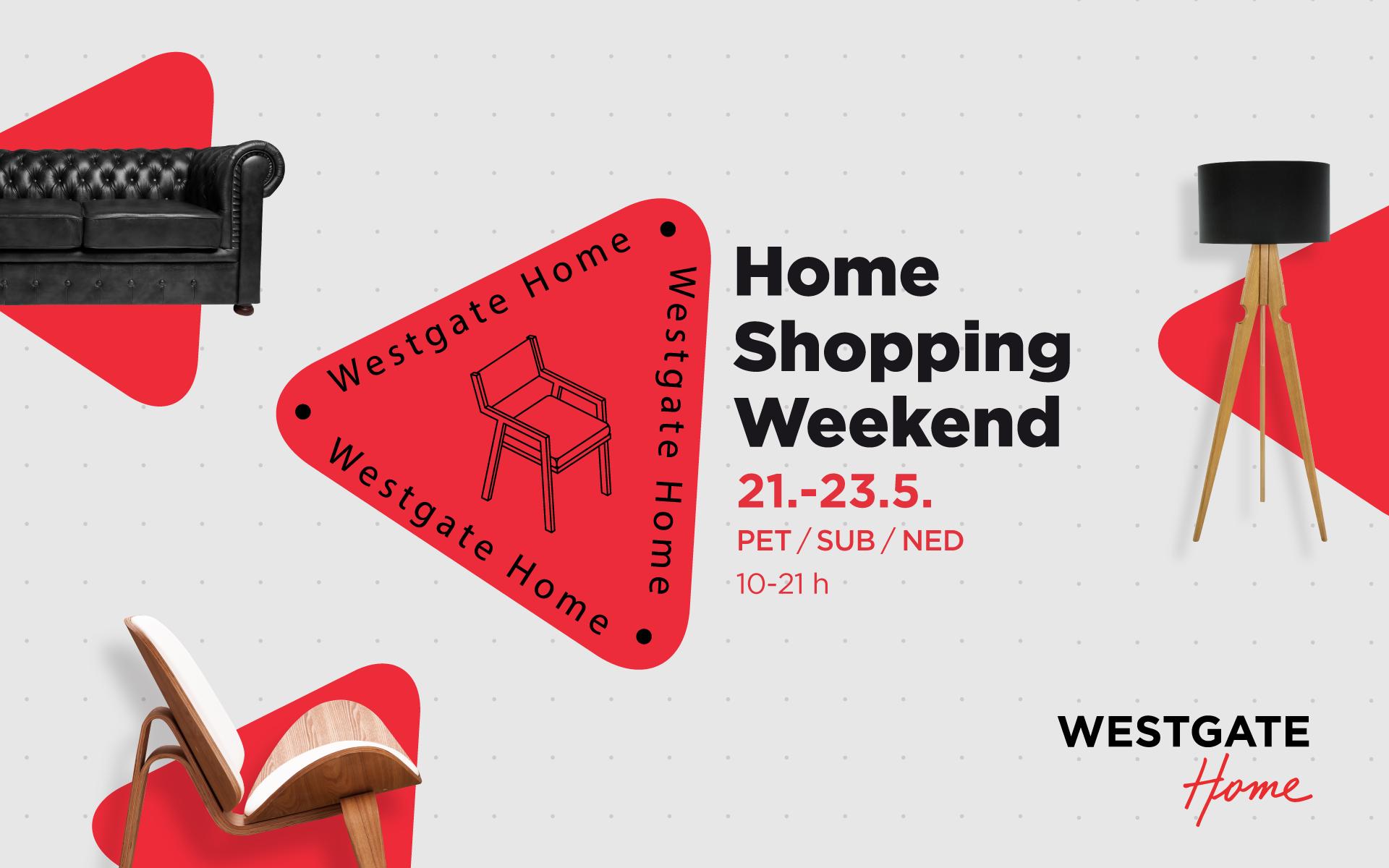 Home Shopping Weekend