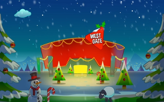 Nova epizoda Westgate crtića! Zvončići zvoncaju cijelim Zagorjem!