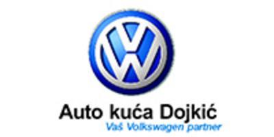 Auto kuća Dojkić
