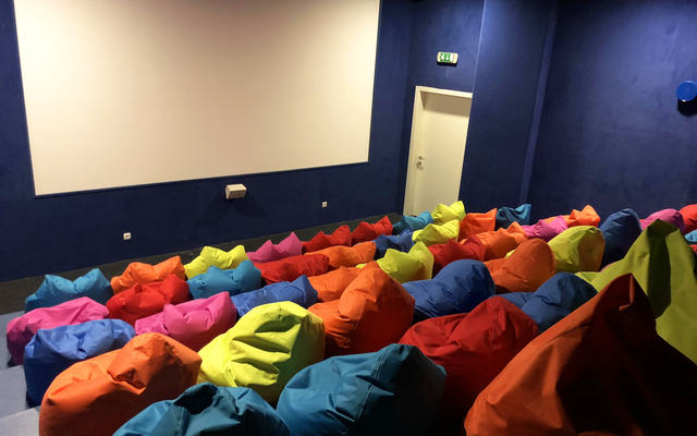 Kid's World kino