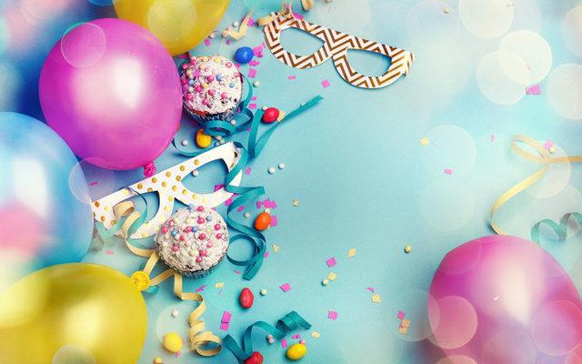 Proslave rođendana
