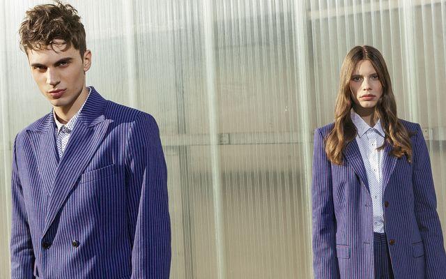 Odijelo – može i s bermudama